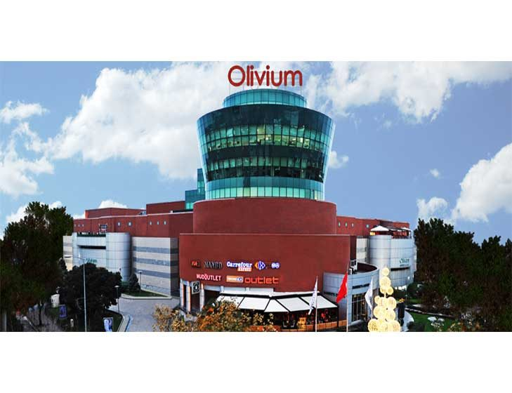 Olivium Alışveriş Merkezi