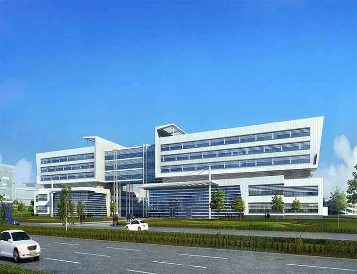 Aşgabat Cerrahi Hastanesi