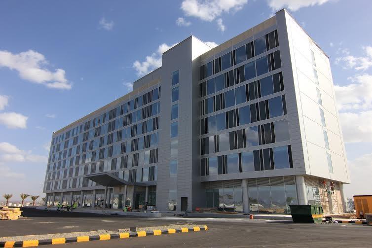 Millenium Medine Airport Otel