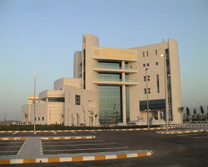 Türkmenistan – Nebitdağ Diagnostic Center