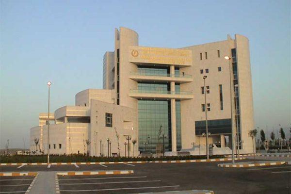 Ozel Saygi Hastanesi Ameliyathaneleri Bts Bina Teknoloji