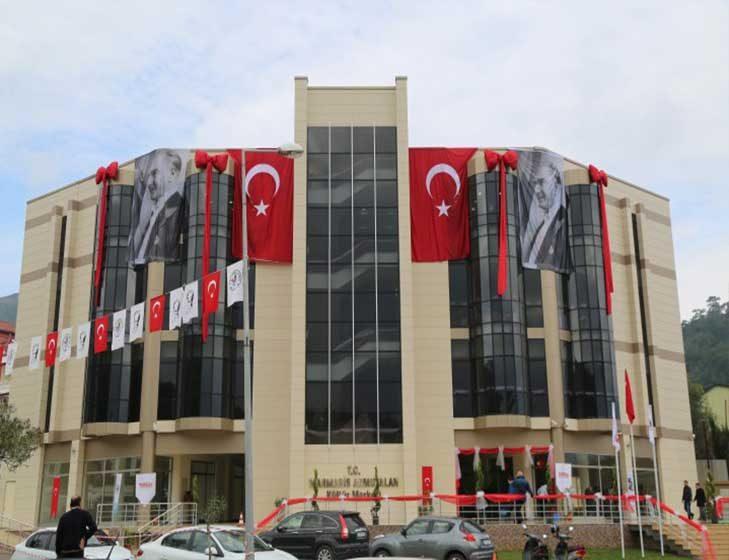 Armutalan Kültür Merkezi
