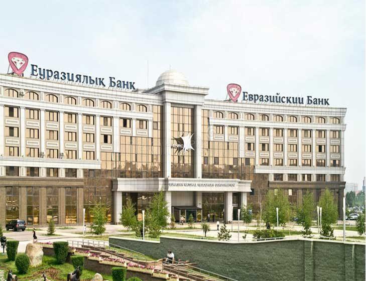 Astana Eurasian Bank