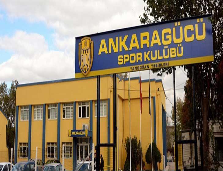 MKEK Ankaragücü Spor Tesisleri