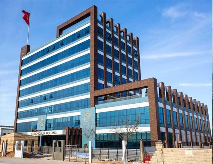Merinos Genel Müdürlük Binası