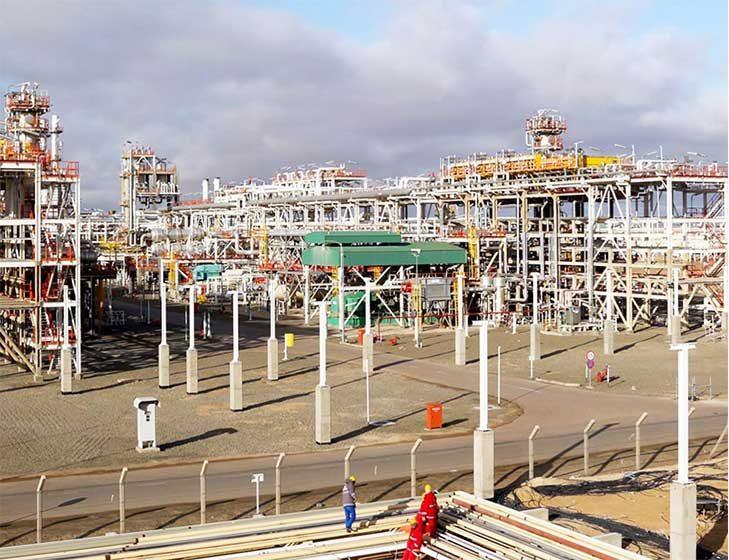 Petronas Gaz ve Enerji Terminali