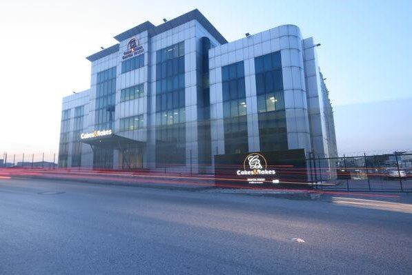 BTA Kıraç Gıda Fabrikası – Lokumhane Bölümü