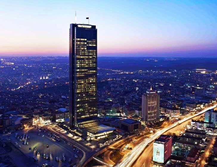 İstanbul Sapphire AVM