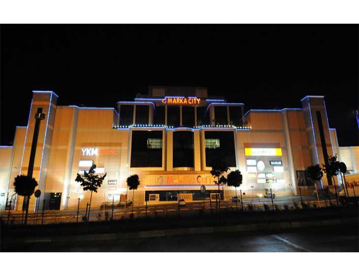 Marka City AVM