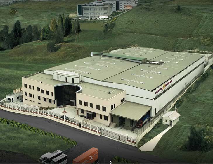 Duran DOĞAN Basım ve Ambalaj Fabrikası