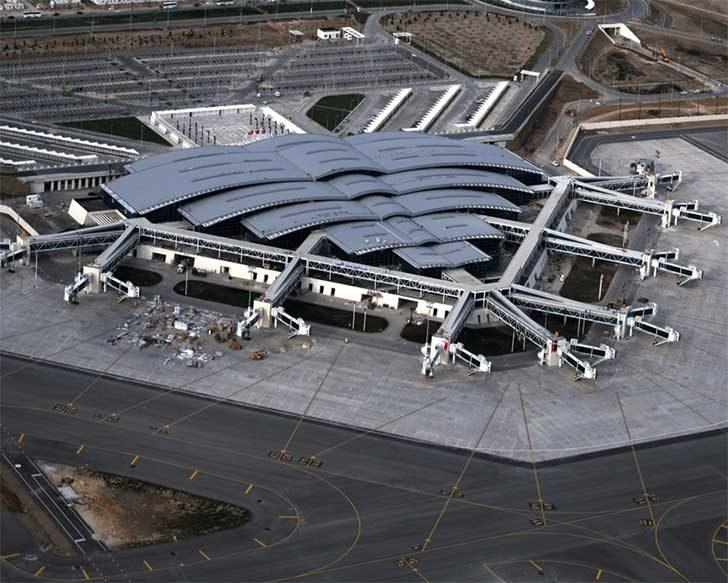 Enfidha Havaalanı