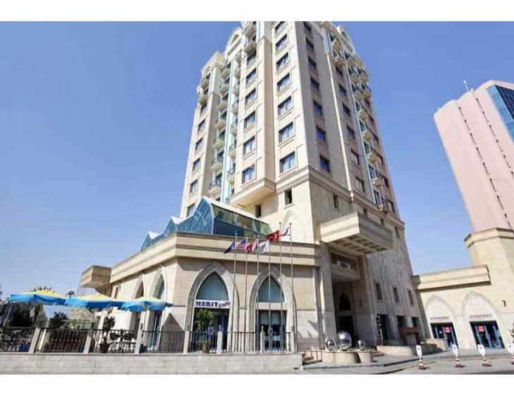 Merit Lefkoşa Hotel Casino & Spa