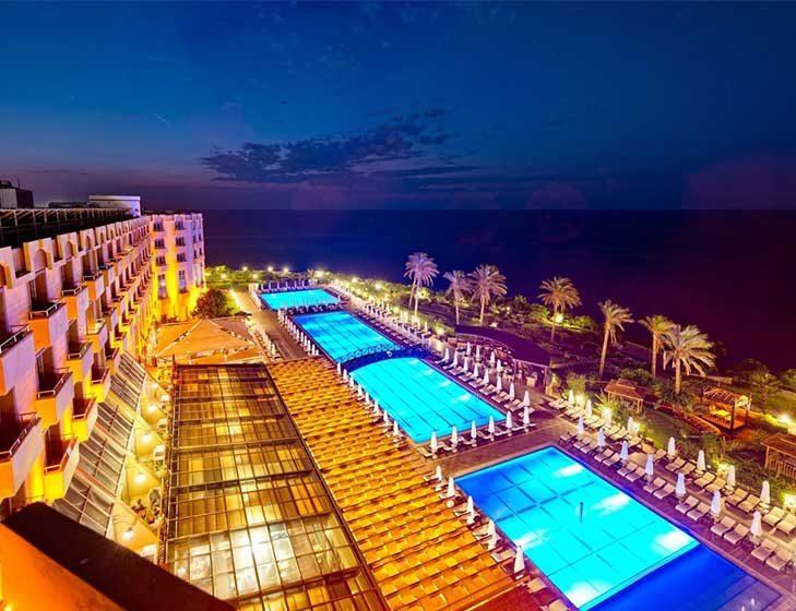 Merit Park Hotel Girne