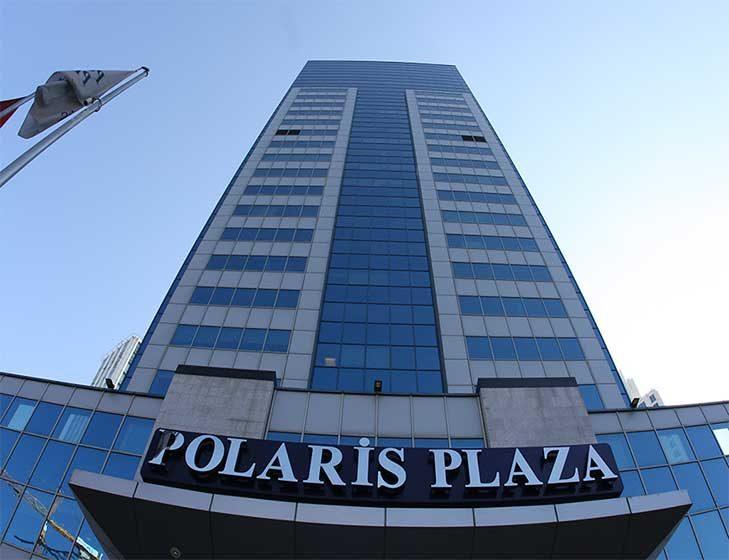 Polaris İş Merkezi