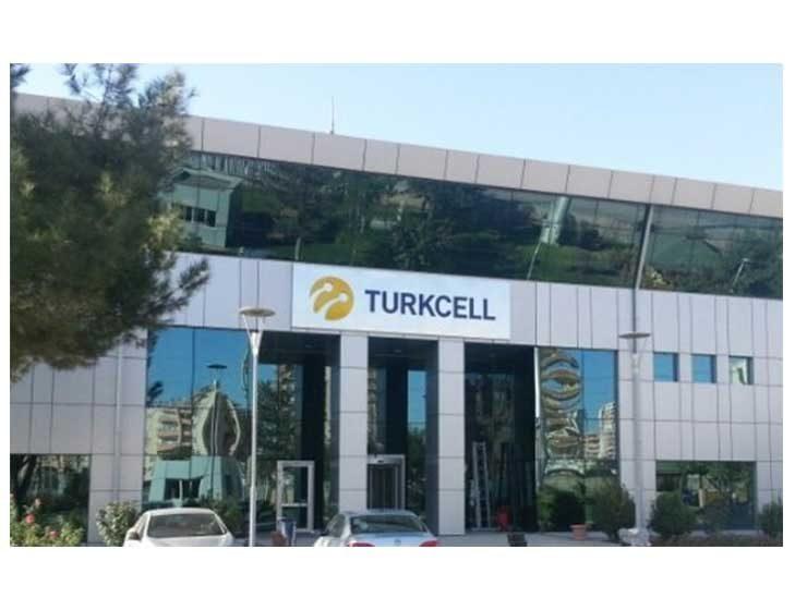 Turkcell Diyarbakır Operasyon Merkezi