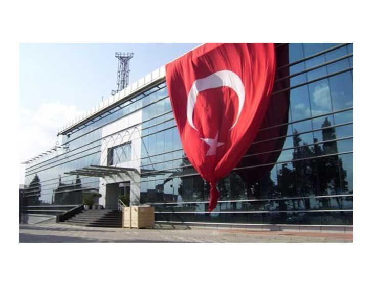 Turkcell Kartal Operasyon Merkezi