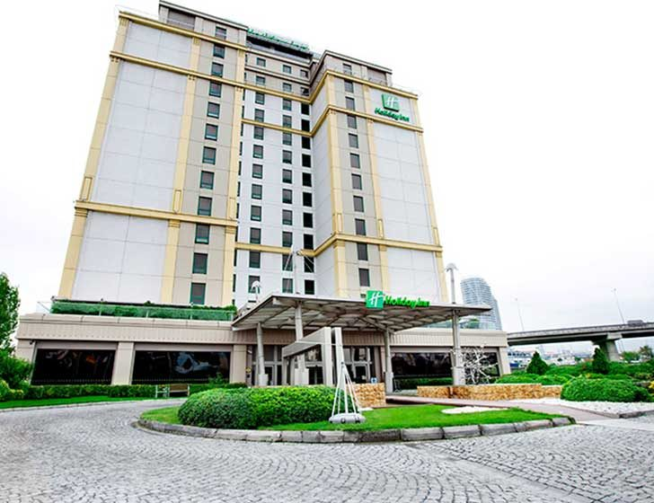 Holiday Inn İstanbul Airport Otel