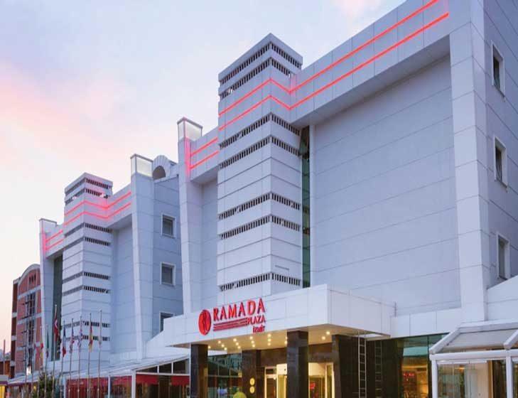 Ramada Plaza – İzmit
