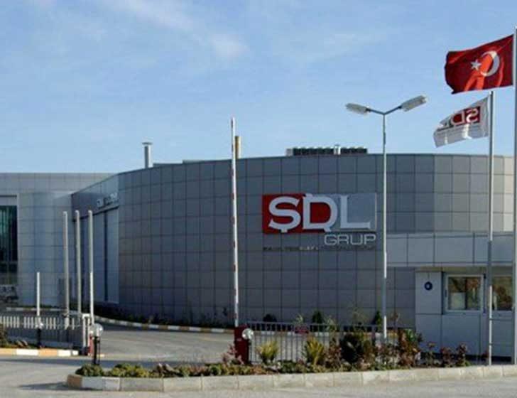 SDL Matbaacılık